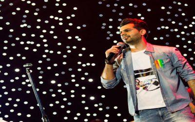 کنسرت شهاب رمضان در سالن برج میلاد